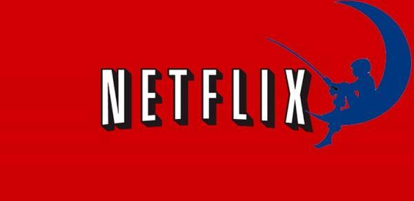 Nuevas películas y series de Dreamworks en exclusiva por Netflix - NETFLIX-Dreamworks-600x292
