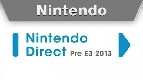 Resumen del E3 2013: Nintendo - Nintendo-Direct-E3-2013-600x337
