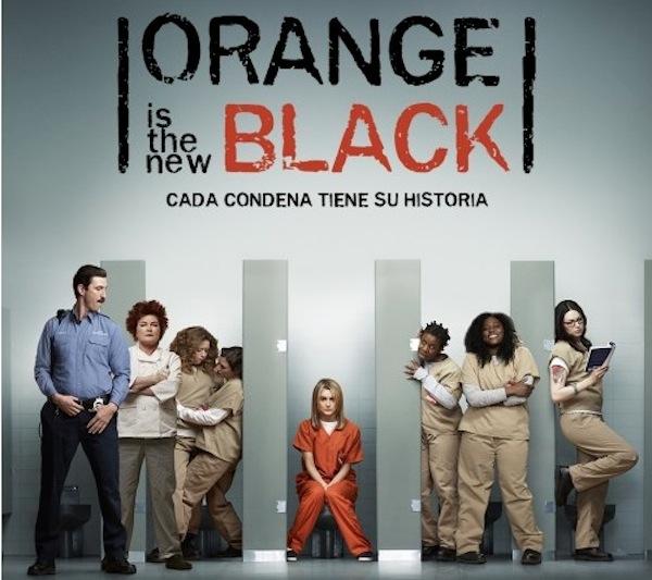 Orange is the new black Orange is the New Black, la nueva serie d Netflix estrena tráiler