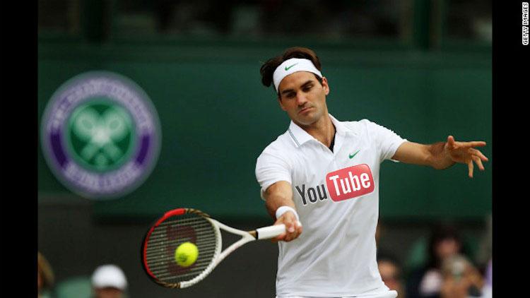 Ver Wimbledon 2013 en vivo desde YouTube - Wimbledon-2013-Youtuben