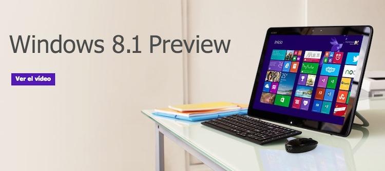 Microsoft publica el video oficial con las novedades de Windows 8.1 - Windows-8-1-novedades