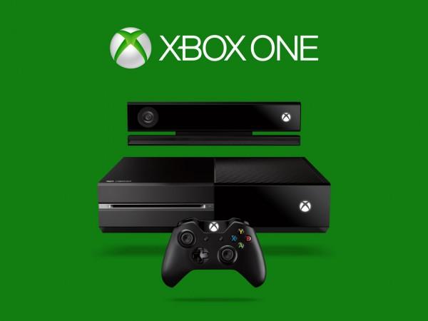 Xbox One: Te explicamos cómo será el préstamo y renta de juegos - XBox-One-Controller-Kinect-Family-Product-Green-Large-600x450