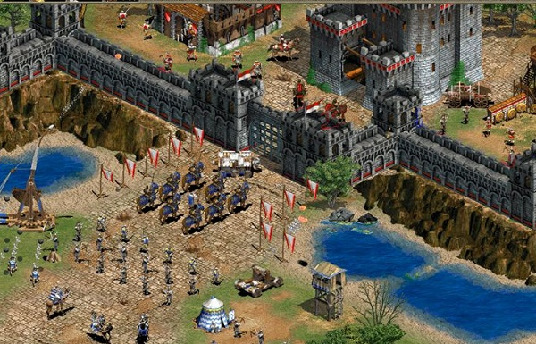 Anuncian la llegada de Age of empires para iOS y Android - age-of-empires-para-ios-y-android