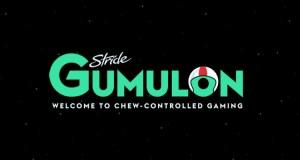 Gumulon, videojuego que se juega sin manos y mascando chicle