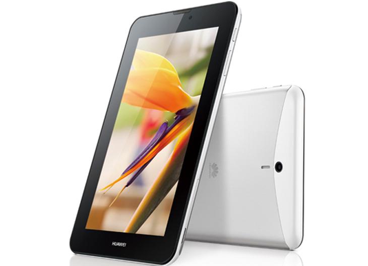 Huawei presenta una tableta de 7 pulgadas y quiere que hagas llamadas desde ella - huawei3