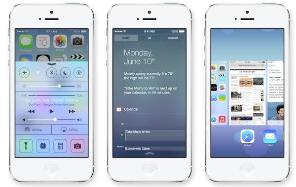 Resumen del WWDC 2013 de Apple: iOS 7 - iOS-7-mejoras