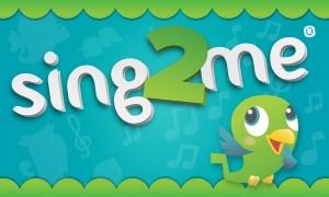 Desafía a tus amigos cantando con Sing2Me