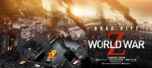 Estreno de la semana en el cine: Guerra Mundial Z