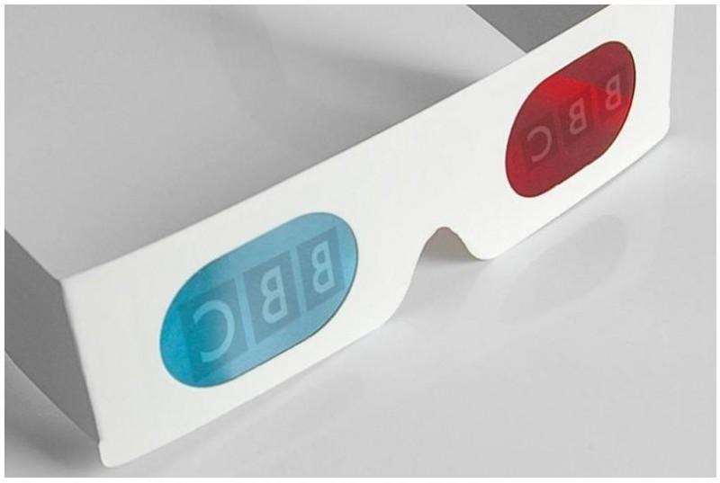 LA BBC dejará de producir contenidos en 3D sepultando cada vez más esta tecnología - 3D-bbc-800x537
