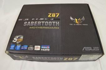 Tarjeta Madre ASUS Sabertooth Z87 [Reseña] - ASUS-Sabertooth-Z87-10