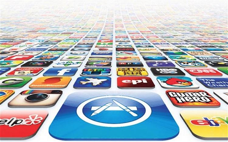 App Store cumple 5 años regalando juegos y aplicaciones - App-store