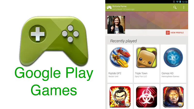Google Lanza Su Aplicacion Para Gestionar Los Juegos De Android