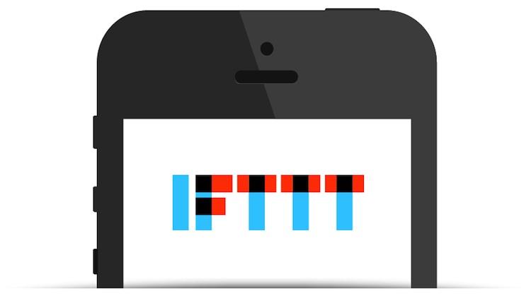 IFTTT lanza su aplicación oficial para iPhone - IFTTT-iPhone