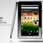 Tablet AIKUN AT73C de Acteck, una tablet ideal para el regreso a clases - Tablet-AIKUN-AT73C-Acteck