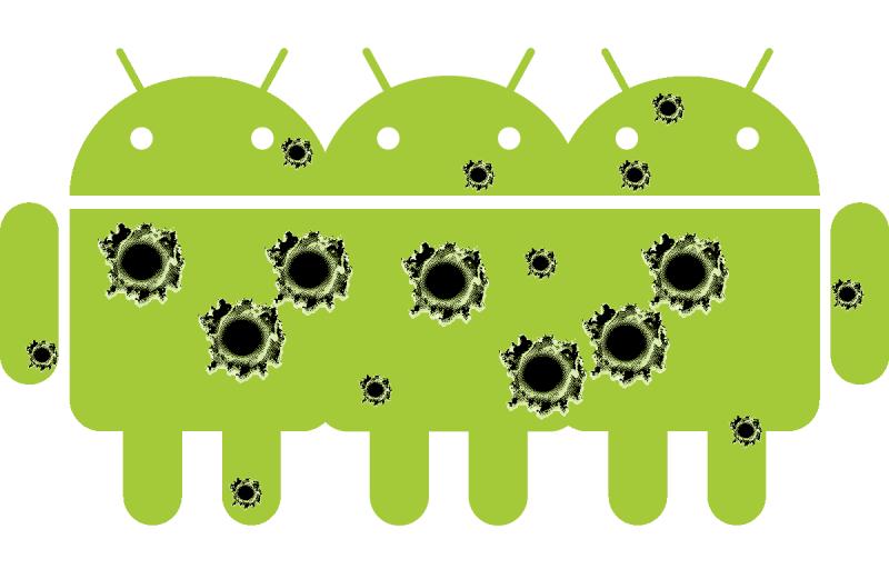 Se revela fallo de seguridad en Android que afectaría al 99% de los dispositivos - android_holes-800x512