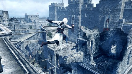 Assassin's Creed 2 gratis para usuarios de Xbox Live Gold