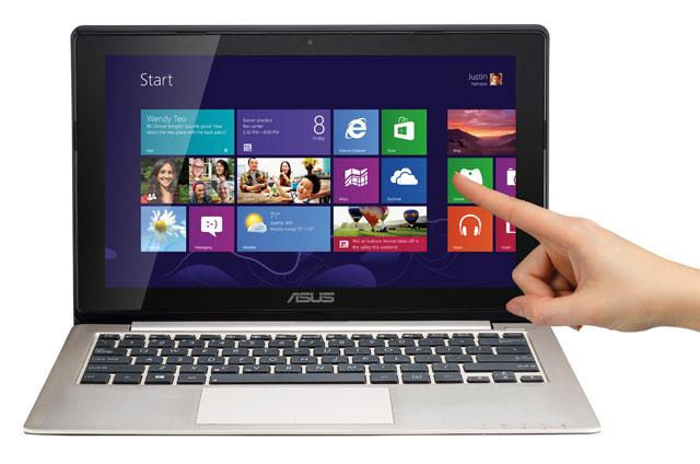 ASUS presenta su extensa gama de productos para el regreso a clases 2013 - asus_vivobook
