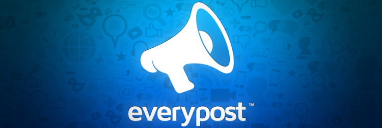 everypost para android e ios Publica simultaneamente en tus redes sociales con Everypost para Android e iOS
