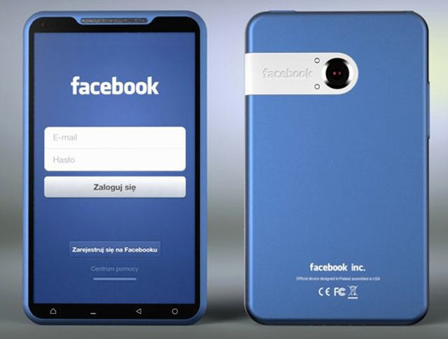 facebook android Facebook ya se puede instalar en la memoria SD en Android