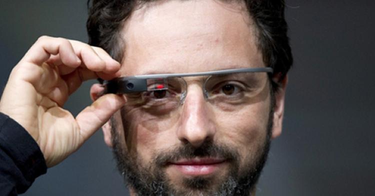 Google Glass ya tiene navegador de Internet - google-glass-browser