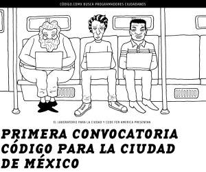 Código para la Ciudad de México, Código.CDMX