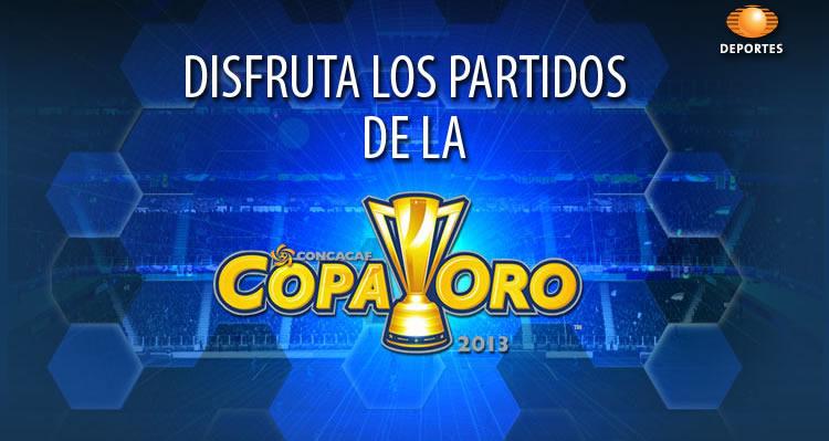 México vs Panamá en vivo, Copa Oro 2013 - mexico-panama-copa-oro