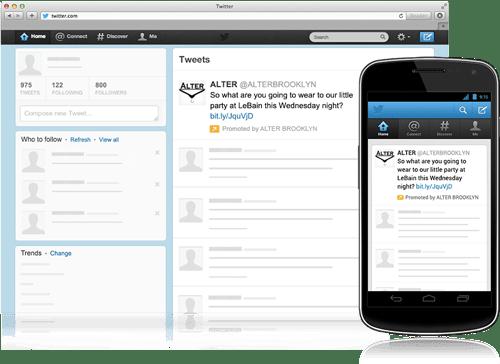 Cómo ocultar los tuits y hashtags patrocinados de Twitter - promoted-tweets