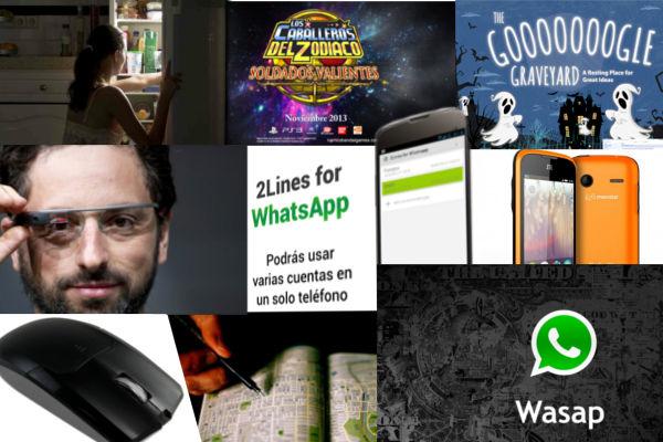 Adios de Google Reader, Stickers en Facebook, Navegador para Google Glass y más [Resumen semanal] - resumen-semanal-de-webadictos