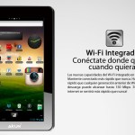 Tablet AIKUN AT73C de Acteck, una tablet ideal para el regreso a clases - tablet-aikun-wifi