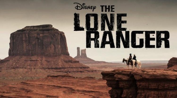 Juego de El Llanero Solitario para iOS es lanzado por Disney - the-lone-ranger