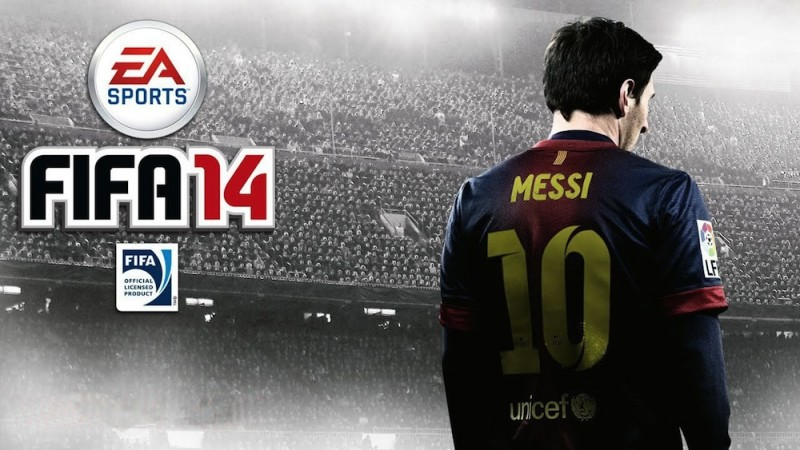 FIFA 14 iOS FIFA 14 para iOS y Android será free to play