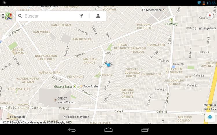 activar origenes desconocidos Ver mapas de google sin conexión a internet en iOS y Android