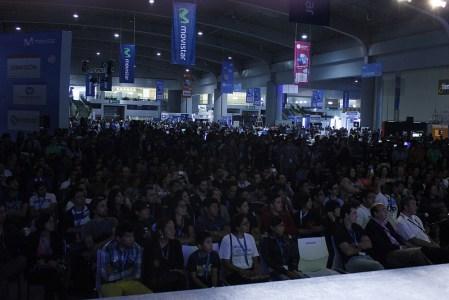 Revive todas las conferencias de Campus Party México 2013 en video