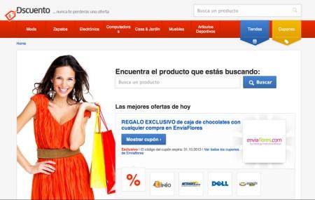 Las compras en linea son cada vez más importantes en México