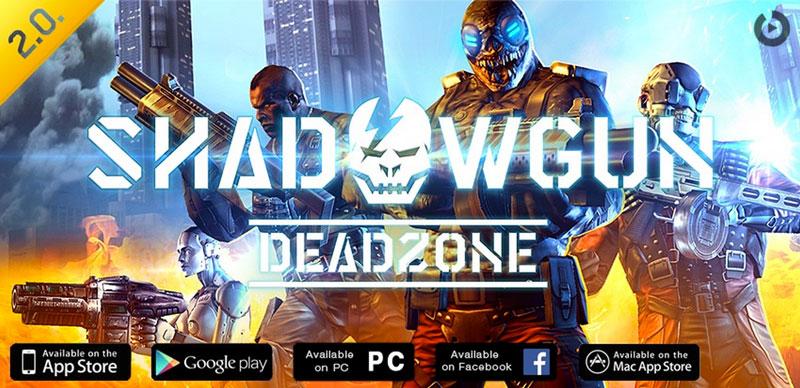 Shadowgun: Deadzone, el mejor shooter multiplataforma móvil y de escritorio - shadowgun-deadzone
