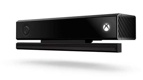 ¿Por qué debo comprar un Xbox One? Cinco motivos para decidirte a comprar un Xbox One - xbox-one-kinect-sensor_1280.0_cinema_640.0