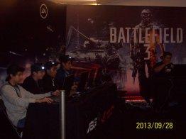 La laptop ASUS G750 demostró su poderío en el torneo Republic of Gamers (ROG) - 100_3317_1