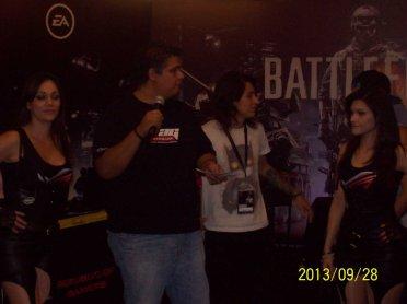 La laptop ASUS G750 demostró su poderío en el torneo Republic of Gamers (ROG) - 100_3329_1