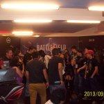 La laptop ASUS G750 demostró su poderío en el torneo Republic of Gamers (ROG) - 100_3330_1