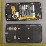 Aparecen fotografías del nuevo Nexus 5 - 179193-nexus5fccleakinside1
