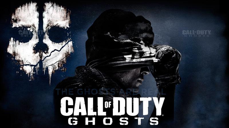 Nuevo tráiler de la campaña de Call of Duty: Ghosts - Call-of-Duty-Ghosts