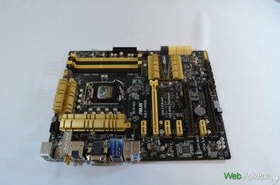 [Preview] Conoce la tarjeta madre ASUS Z87 PRO - DSC_0098