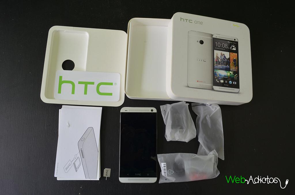 HTC One, el mejor smartphone con Android <br > del primer semestre del 2013 [Reseña] - HTC-One-6
