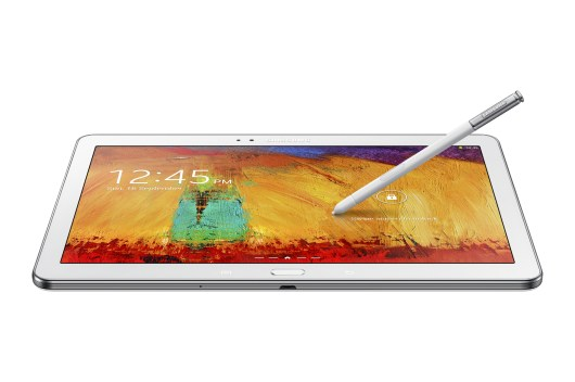 Samsung Galaxy Tab 10.1 edición 2014 es presentada oficialemente - N1_015_Dynamic_White
