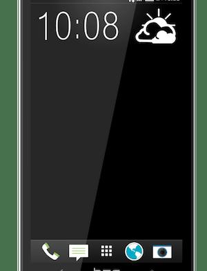HTC One, el mejor smartphone con Android <br > del primer semestre del 2013 [Reseña] - New_hTC_one_silver