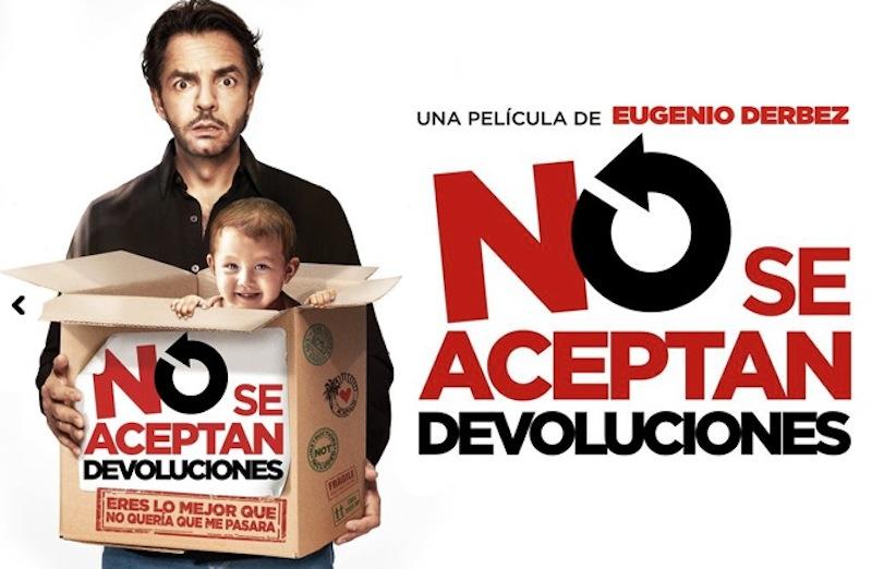 Estreno de la semana en el cine: No se aceptan devoluciones - No-se-aceptan-devoluciones
