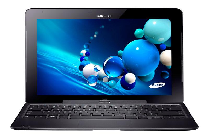 Samsung ATIV Tab 7 Conoce la nueva línea de tabletas y notebooks de Samsung