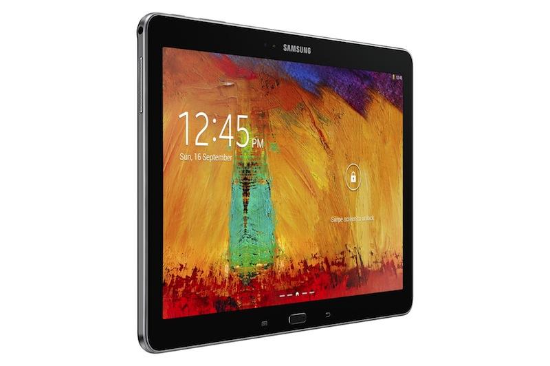 Samsung Galaxy Tab 10 1 Samsung Galaxy Tab 10.1 edición 2014 es presentada oficialemente
