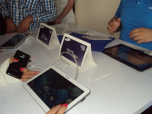 Conoce la nueva línea de tabletas y notebooks de Samsung - Tablets-Notebooks-Samsung40