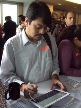 Conoce la nueva línea de tabletas y notebooks de Samsung - Tablets-Notebooks-Samsung43